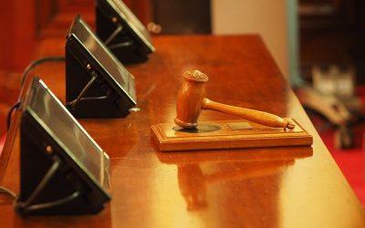 Comment se préparer au mieux à se rendre au tribunal ?